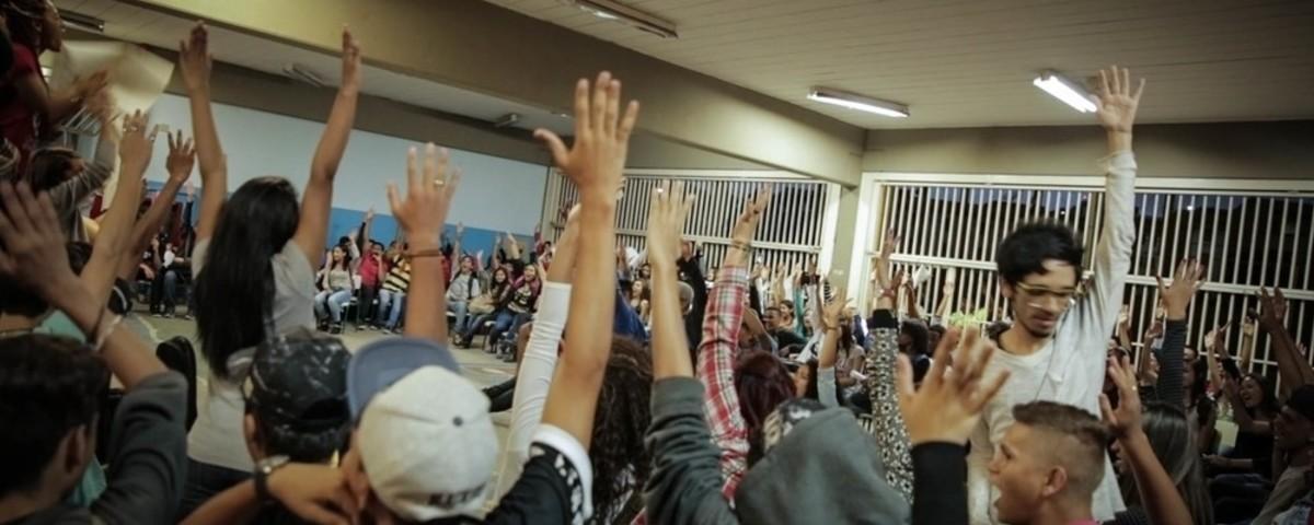 Com Determinação da Justiça, os Estudantes Continuam as Ocupações