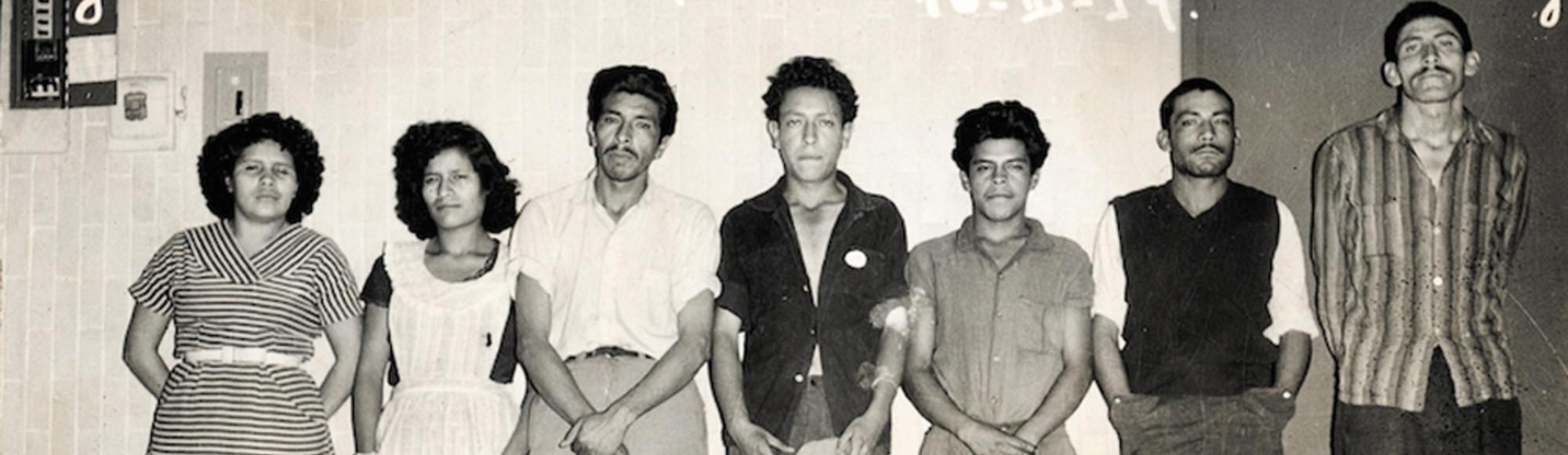 Guerrillas, Bandits, and Terrorists