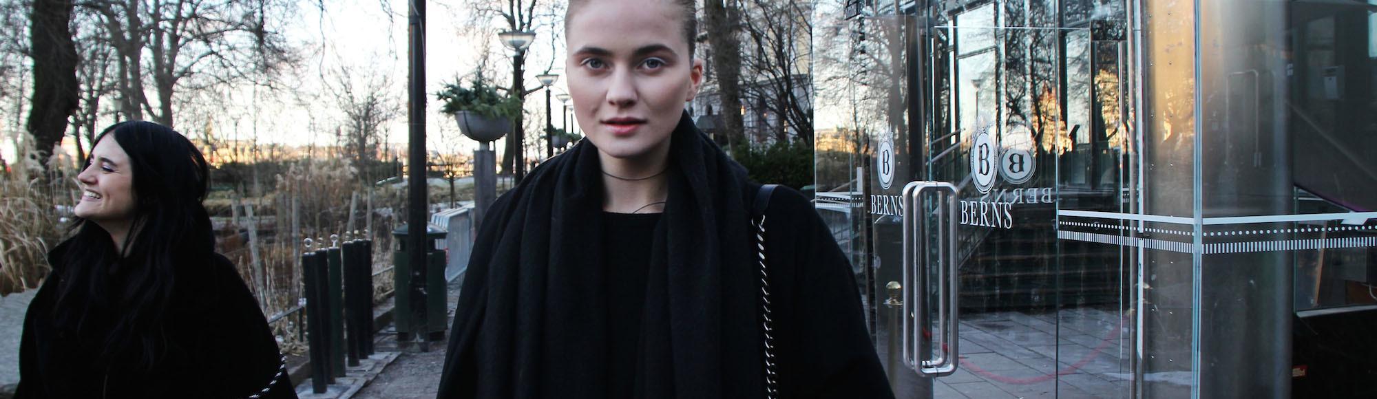 Why Do Swedish People Always Wear Black?