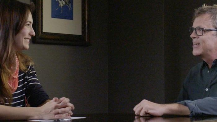 VICE Talks Film with 'Carol' Director Todd Haynes