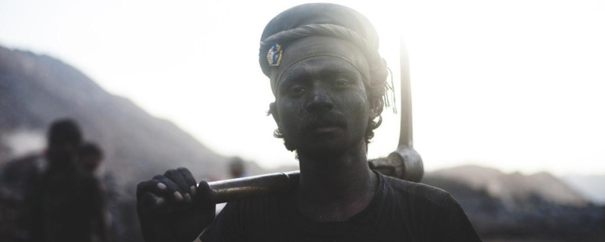 Het Indiase mijndorp dat al honderd jaar in de fik staat