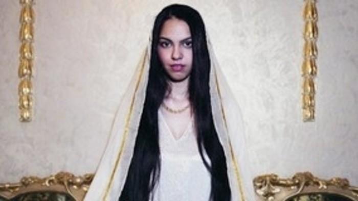 Цыганский мир богатейших ведьм Румынии