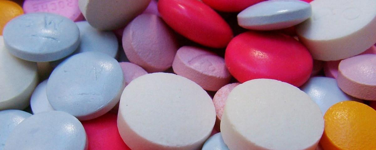Metamfetamina are o compoziție aproape identică cu medicamentele pentru ADHD