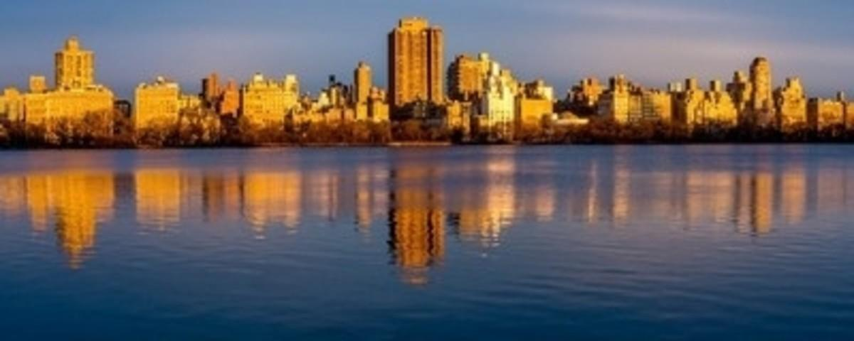 За что нью-йоркцы любят Нью-Йорк
