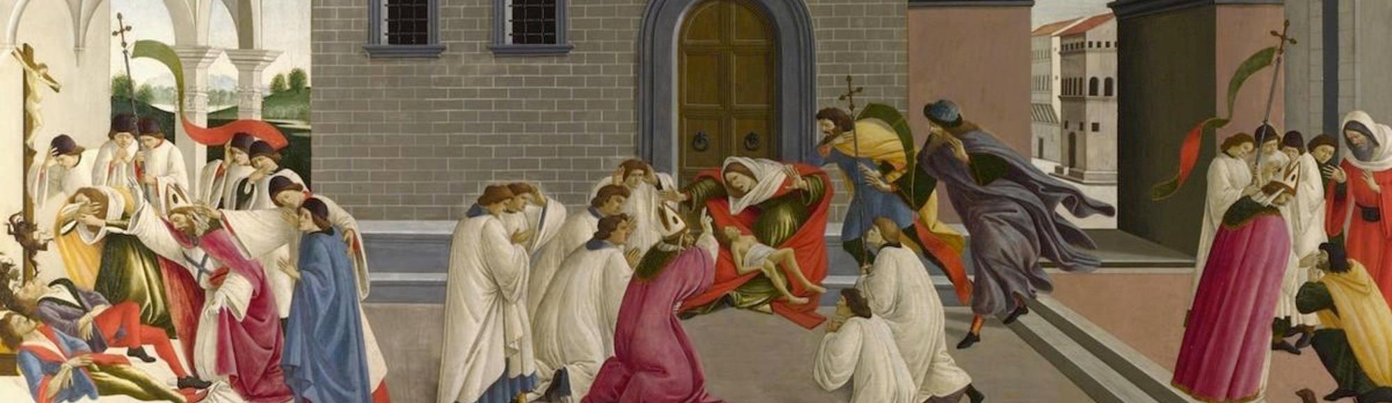 Come il Vaticano riconosce i miracoli
