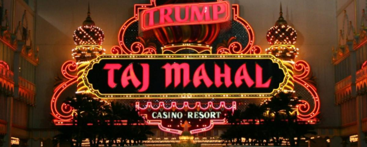 A Brief History of Donald Trump and the Mafia