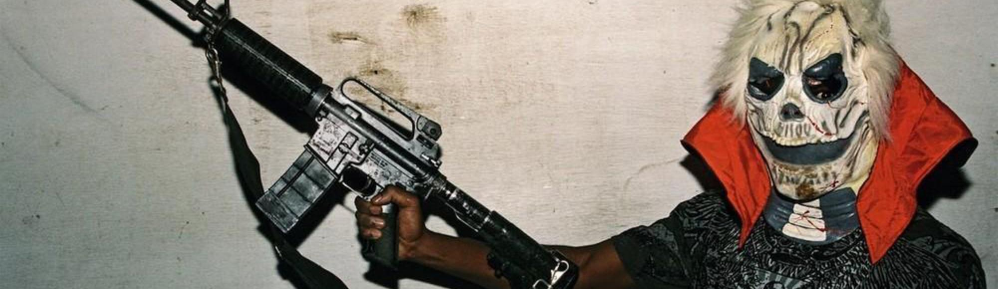 Inside Jamaica's Violent Slums