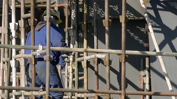 Reportaż VICE o przymusowych robotnikach z Korei Północnej