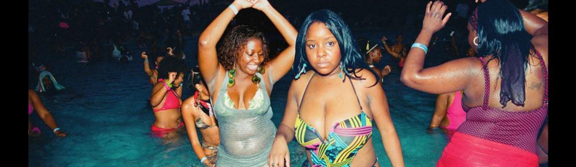 Photos from Inside Atlanta's Strip Clubs