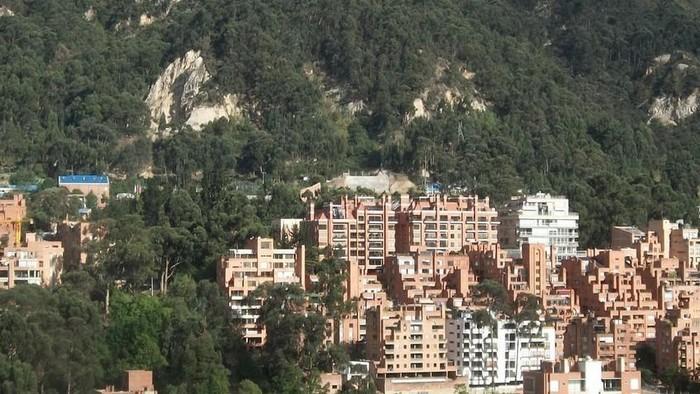 Defensores de los Cerros Orientales denuncian amenazas