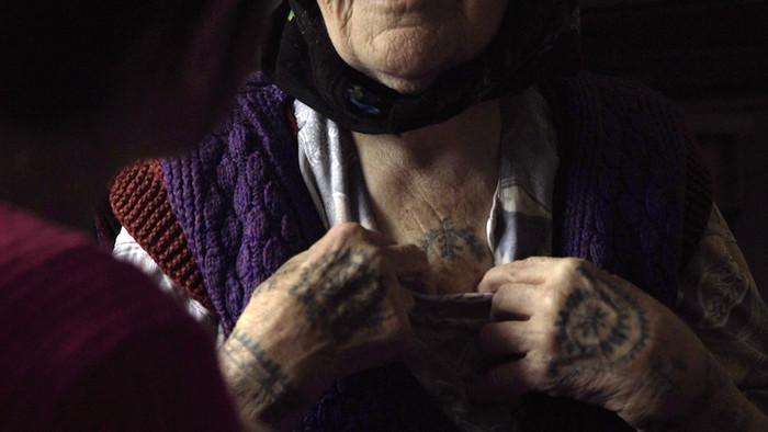Tetovirane bake