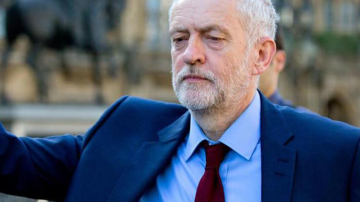 Labour's No Confidence Vote Shows How Not to Do A Coup