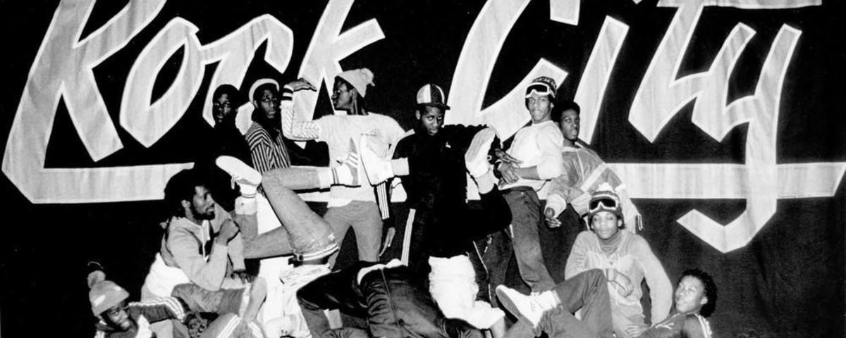 Beatbox, Breakdance and Betamax