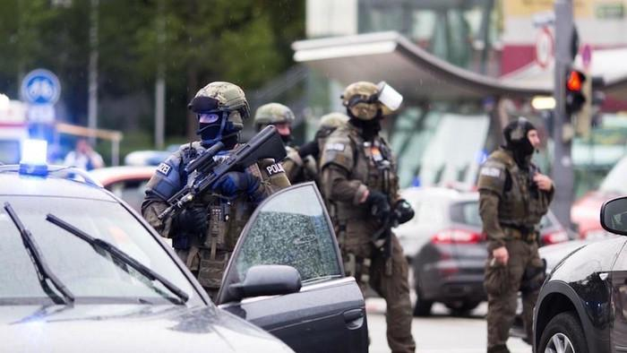 Making Sense of Tragedy in Munich