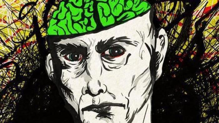Why You Get 'Brain Zaps' When You Take MDMA