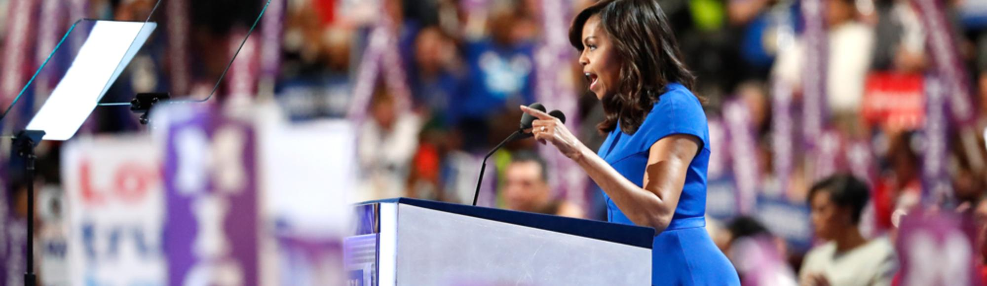The Best and Worst of Monday's DNC Speeches
