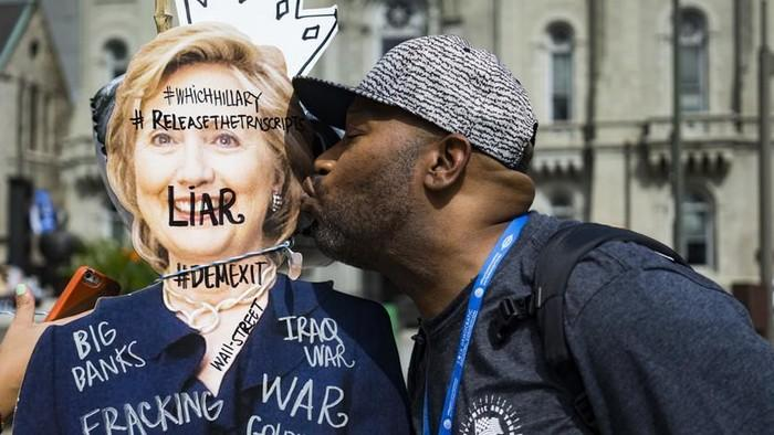 The DNC Is Heating Up Philly