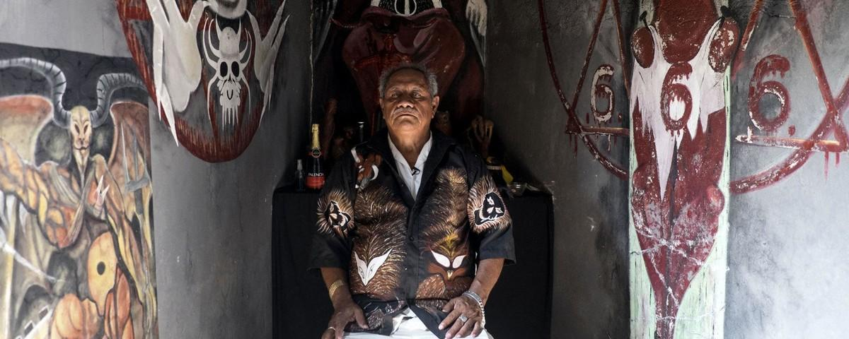 Mexico's Land of Sorcerers