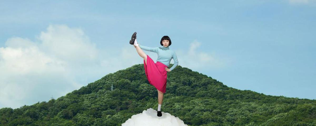 A Japanese Photographer Examines Stereotypes
