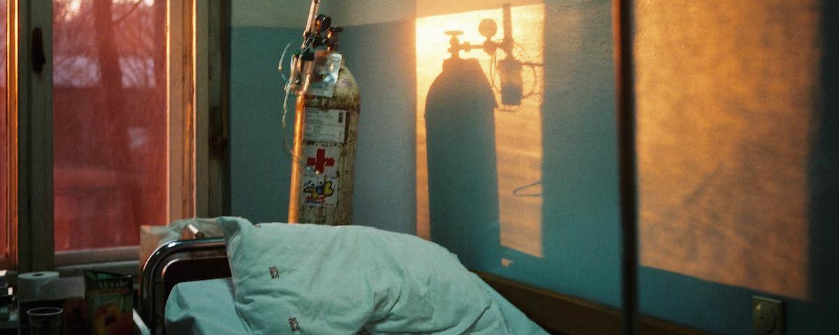 Mesec dana sam ležala u Kliničkom centru u Beogradu i fotografisala