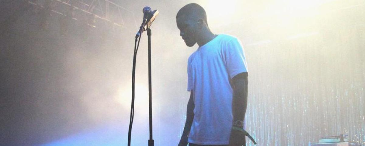 How Frank Ocean Conquered the World