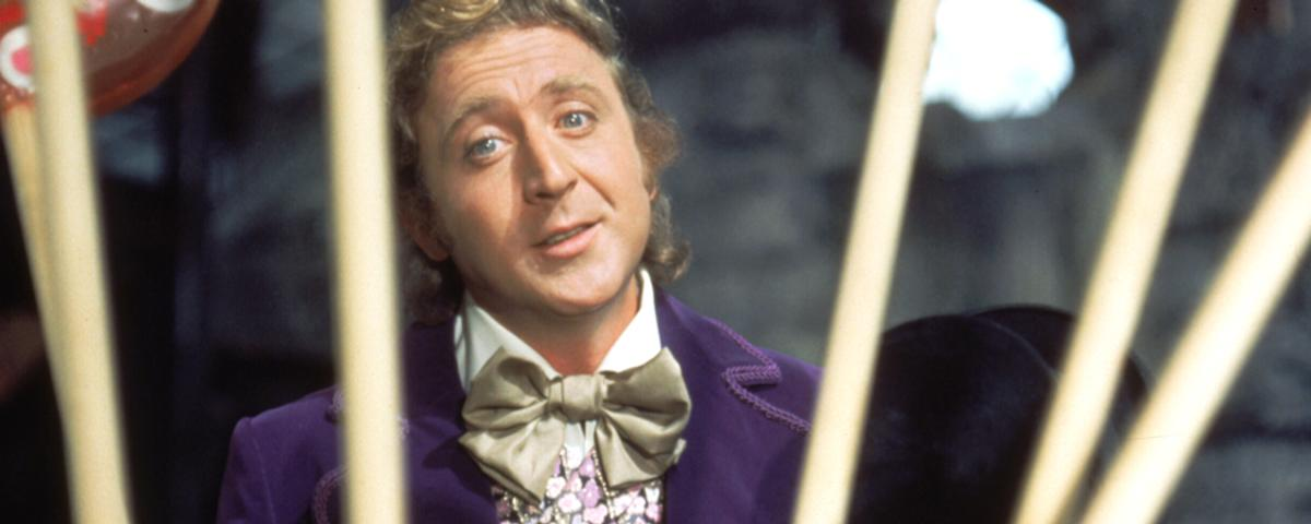 No One Can Ever Replace Gene Wilder
