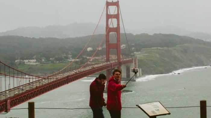 Путеводитель VICE по Сан-Франциско