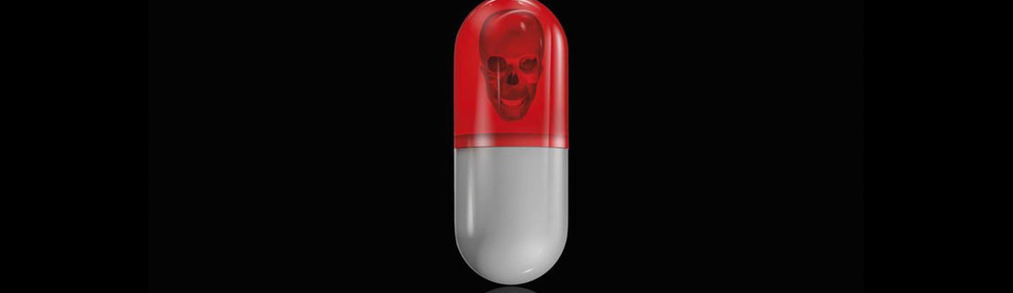 Medicamentos que generan adicción y destrozan vidas: cuando el remedio es peor que la enfermedad
