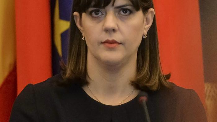 Tot ce știm până acum despre acuzația de plagiat adusă șefei DNA, Laura Codruța Kovesi
