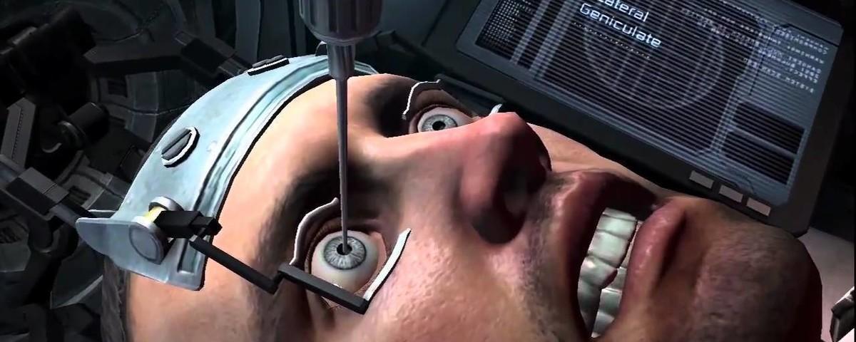 Die verstörendsten Momente aus Videospielen