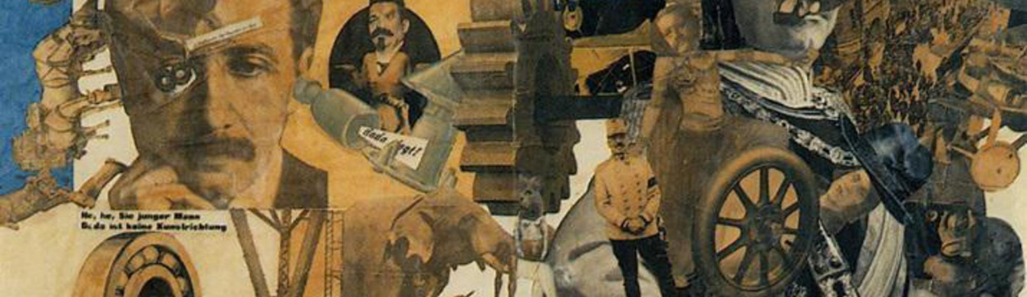 Dadaism Created the 21st Century