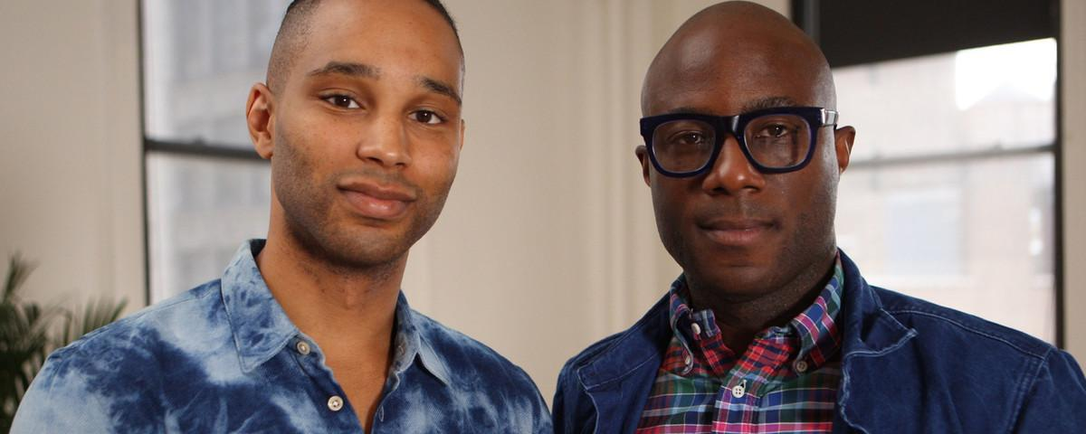 VICE Talks Film with Barry Jenkins