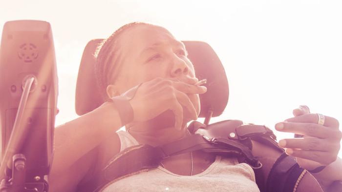 Minderheit in der Minderheit: Ich bin schwarz, behindert und lesbisch