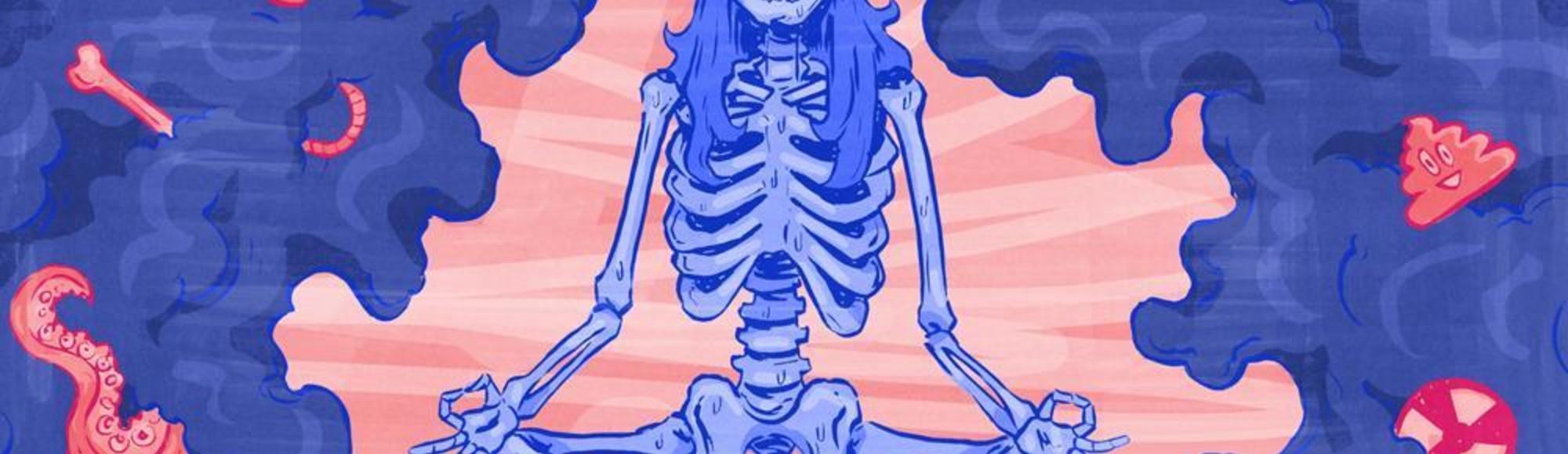 Медитация в случае низкой самооценки