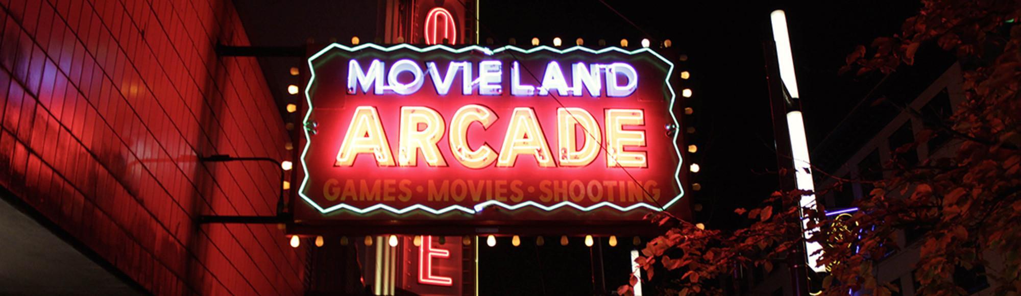 'The World's Last 8mm Peepshow'