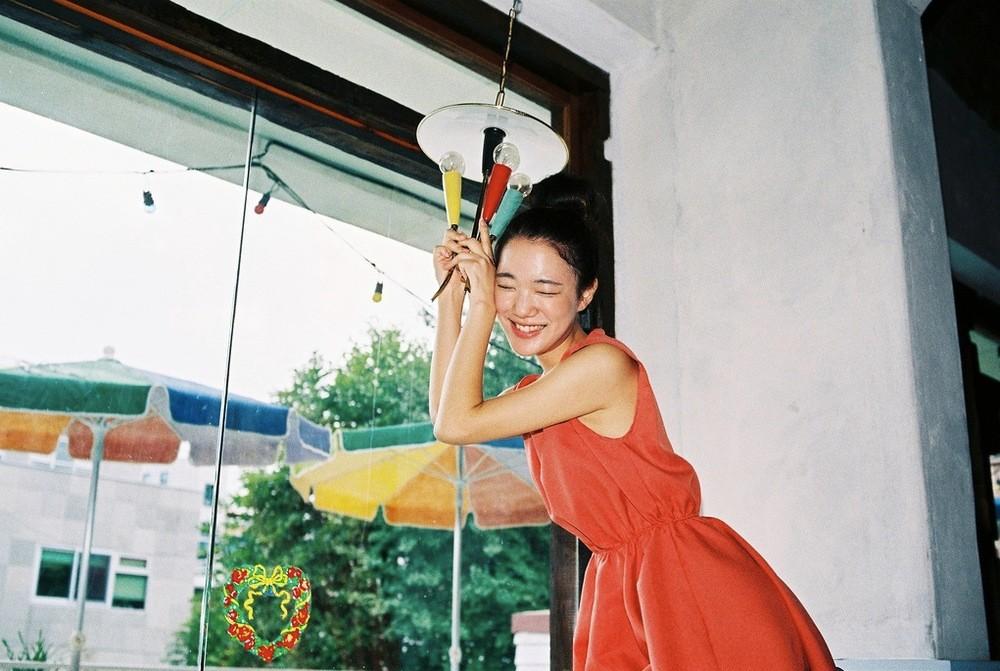 Nina Ahn - http://www.flickr.com/photos/hjnina/