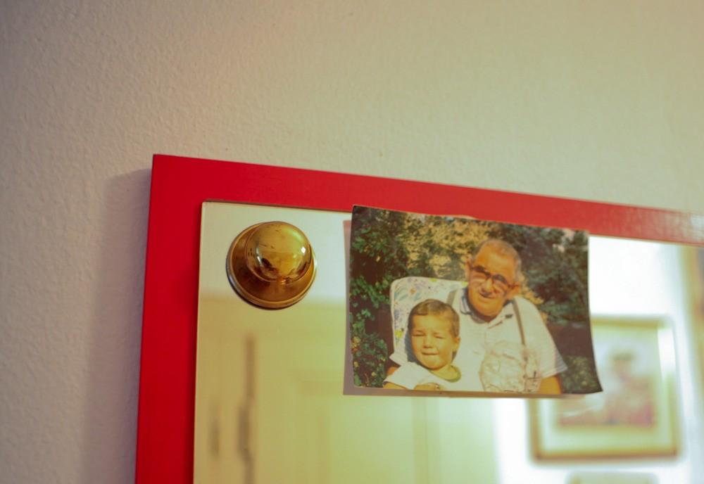 Já a děda