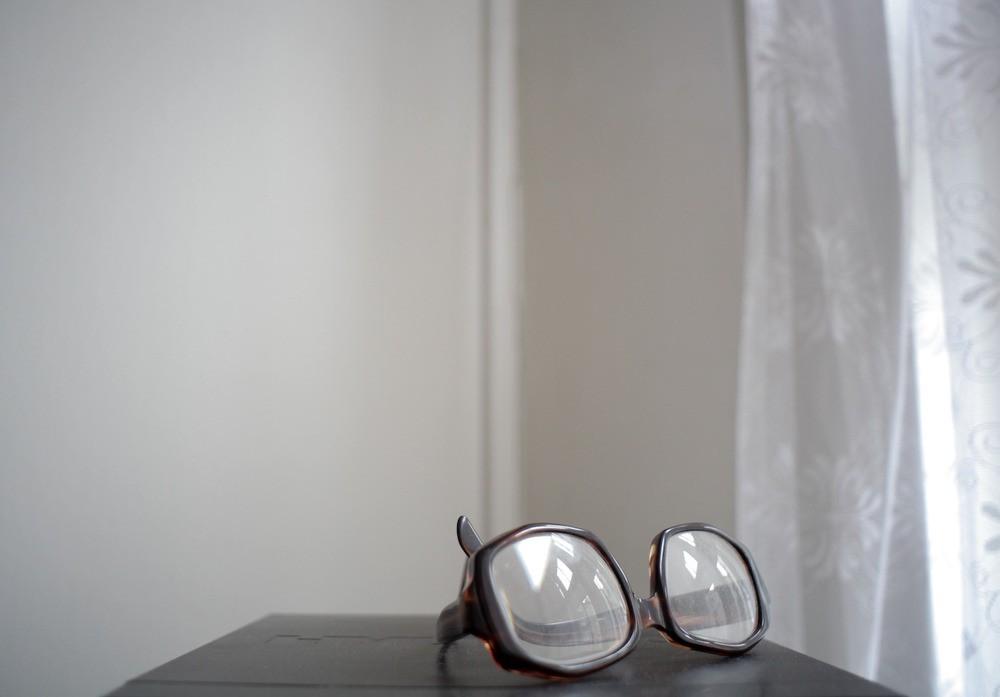 Dědovy brýle