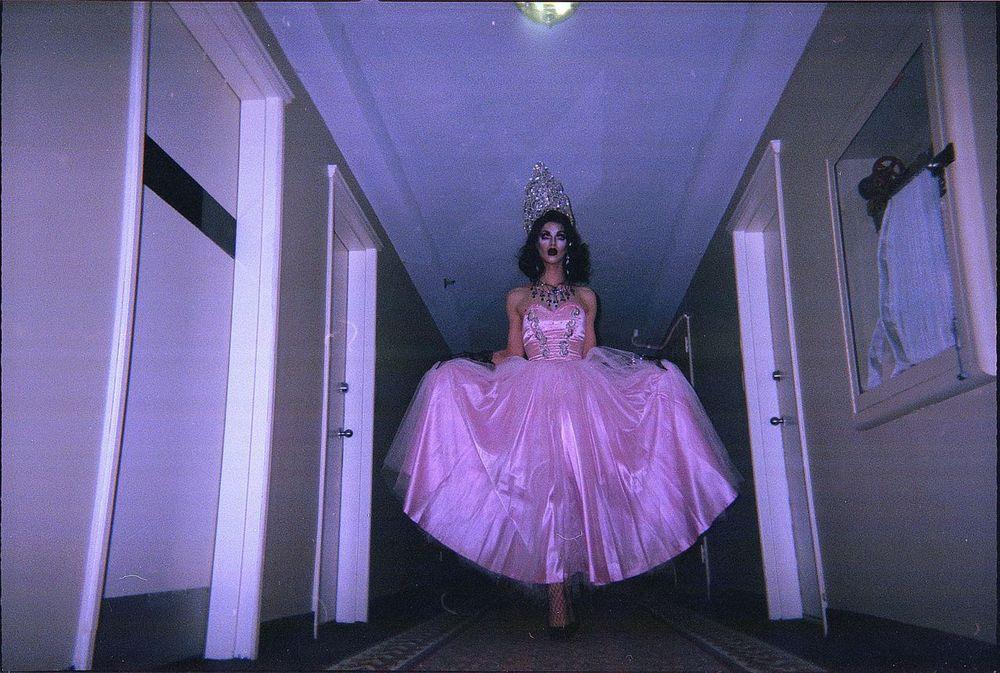 Violet Chachki by Blake England