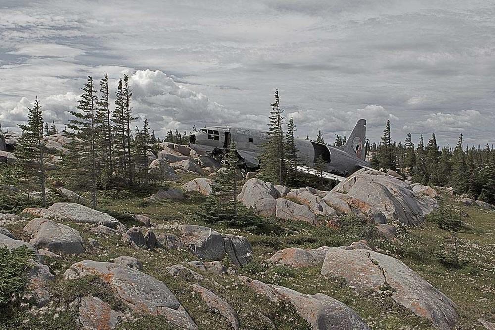 Canada, 2011