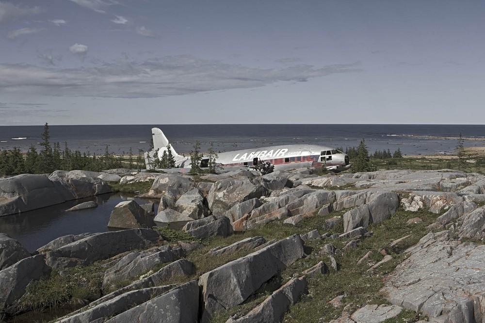 Canada, 2010
