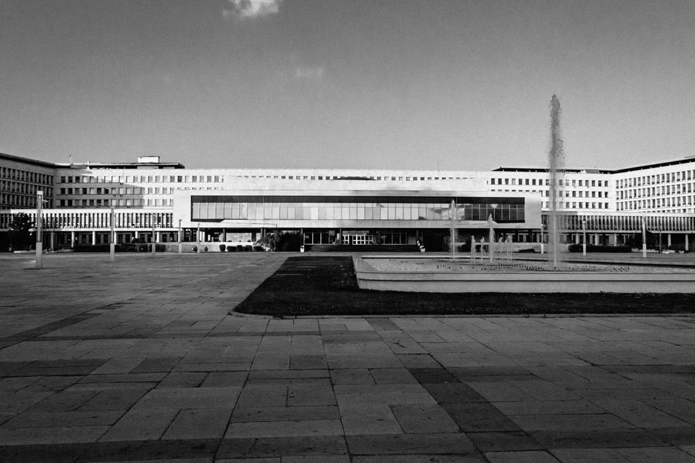 SIV - Palata federacije - Palata Srbija