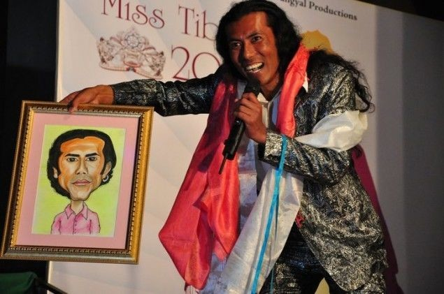 "Miki Zoric, <a href=""http://www.vice.com/en_uk/read/tibets-sad-beauty-pageant"" target=""blank"">Tibet's Sad Beauty Pageant</a>"