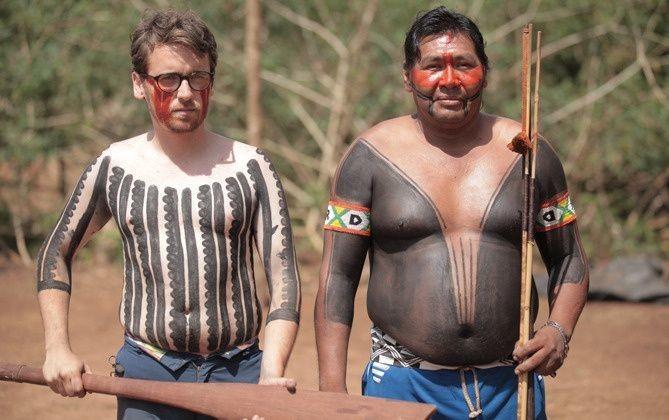 """Bernardo Loyola, Felipe Milanez, <a href=""""http://www.vice.com/en_uk/toxic/toxic-amazon-full-length"""" target=""""blank"""">Queens of Beef Week</a>"""