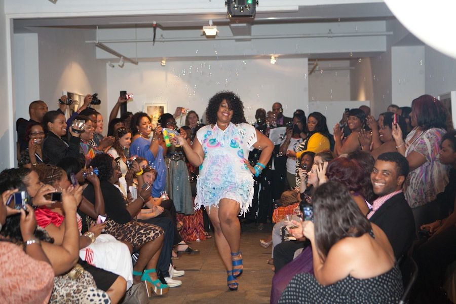 "Ben Ritter, <a href=""http://www.vice.com/en_uk/fashion-week-internationale/full-figured-full-length"" target=""blank"">Full Figured Fashion Week </a>"
