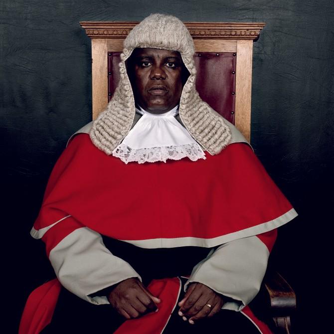 The Honourable Justice Moatlhodi Marumo Lobatse, 2005