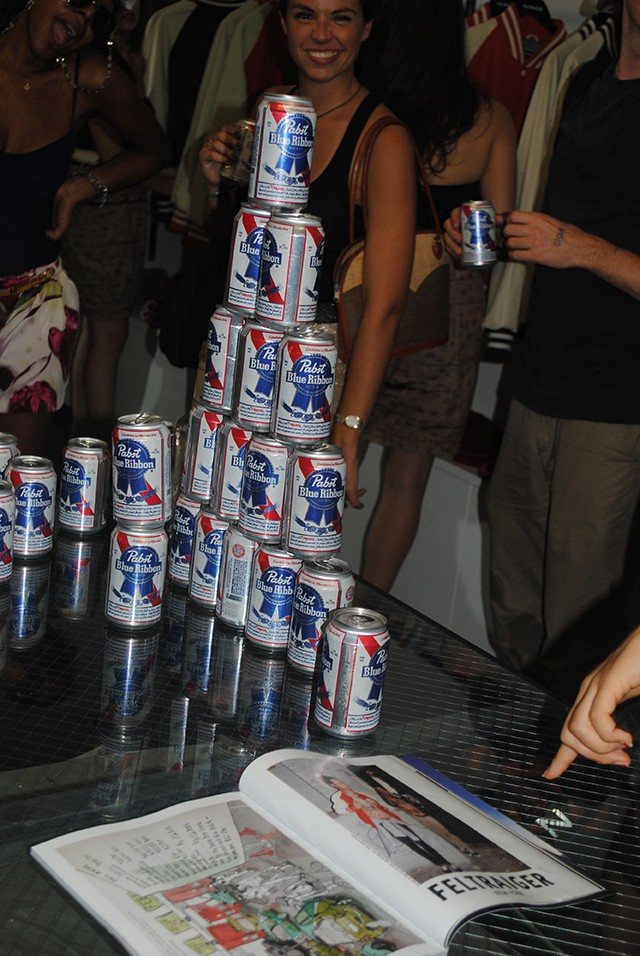 Feltraiger party
