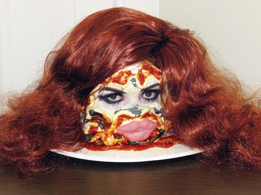 Lasagna Del Rey