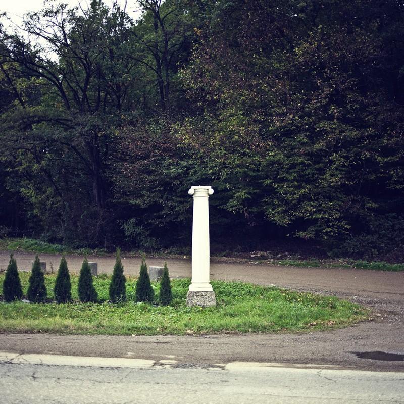Décoration, région de Brad, par Ioana Cîrlig