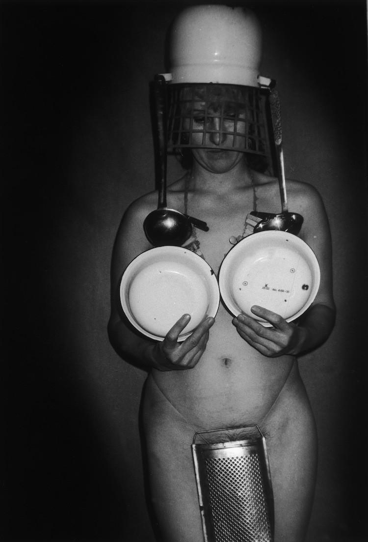 Pot queen, 1992